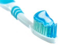 Change your toothbrush regularly